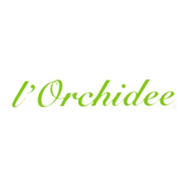 L\'Orchidee