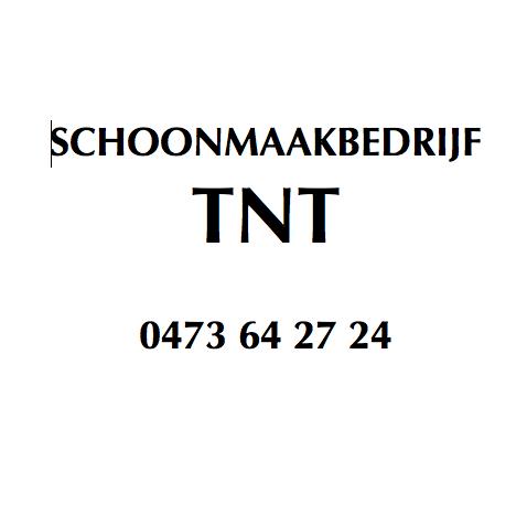 Schoonmaakbedrijf TNT