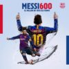 Messi 600